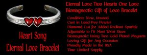 Heart Song Bracelet