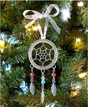 Possibilities Ornament