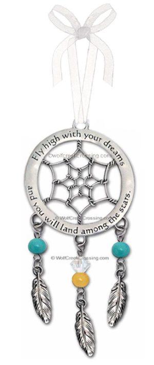 Dream Ornament