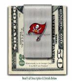 Buccaneers Money Clip
