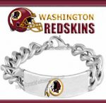 Bracelet Washington Redskins