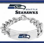 Seahawks NFL Bracelet