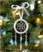 Girls with Dreams Ornament