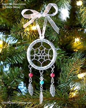 Sisters Xmas Ornament