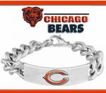 Bracelet Chicago Bears