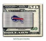 Bills Money Clip