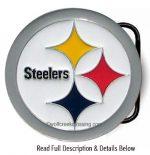 Pittsburgh Steelers Buckle
