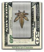 marijuana money clip