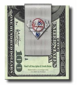 New York Yankees Clip